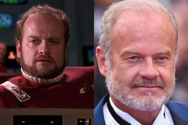 Celebrities You Never Knew Played Star Trek Characters 12