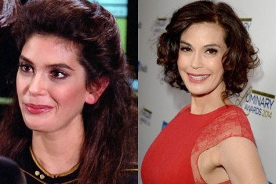 Celebrities You Never Knew Played Star Trek Characters