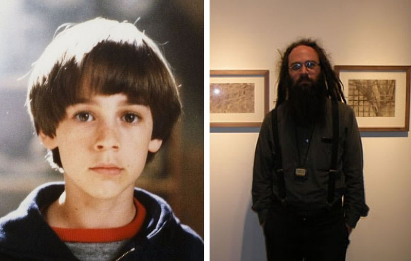 See What The Actors From The NeverEnding Story Look Like Today (2)