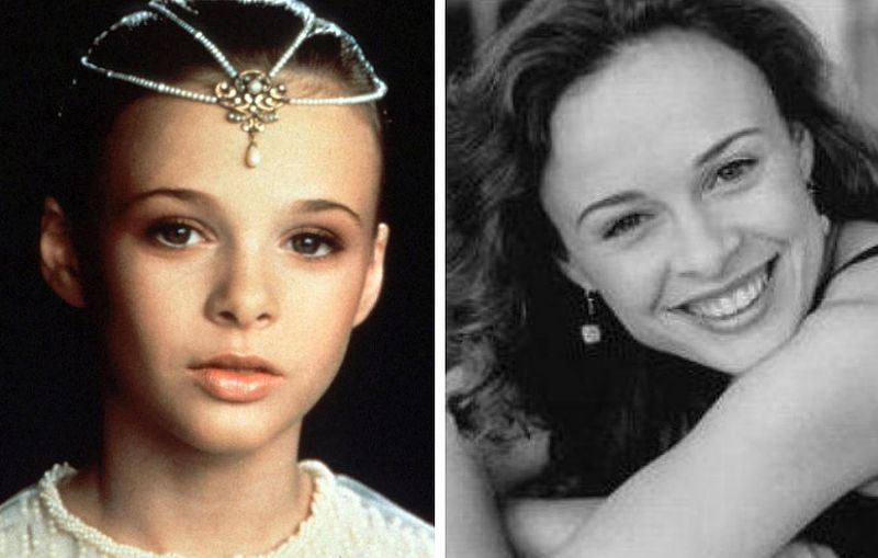 See What The Actors From The NeverEnding Story Look Like Today (4)