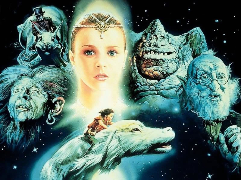 See What The Actors From The NeverEnding Story Look Like Today