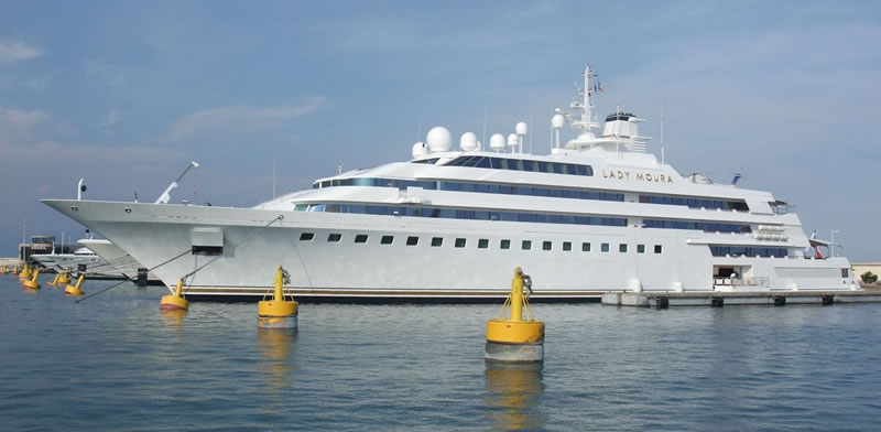 Top Ten Most Expensive Yachts in The World (8)