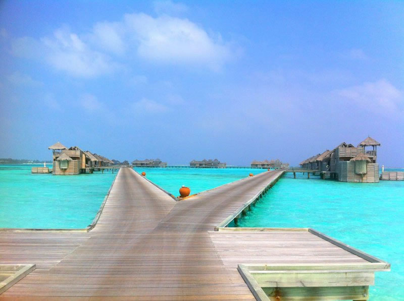 Maldives Luxury Resort Wins Best Hotel In The World Award 10