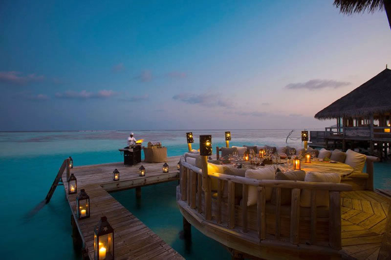 Maldives Luxury Resort Wins Best Hotel In The World Award 12