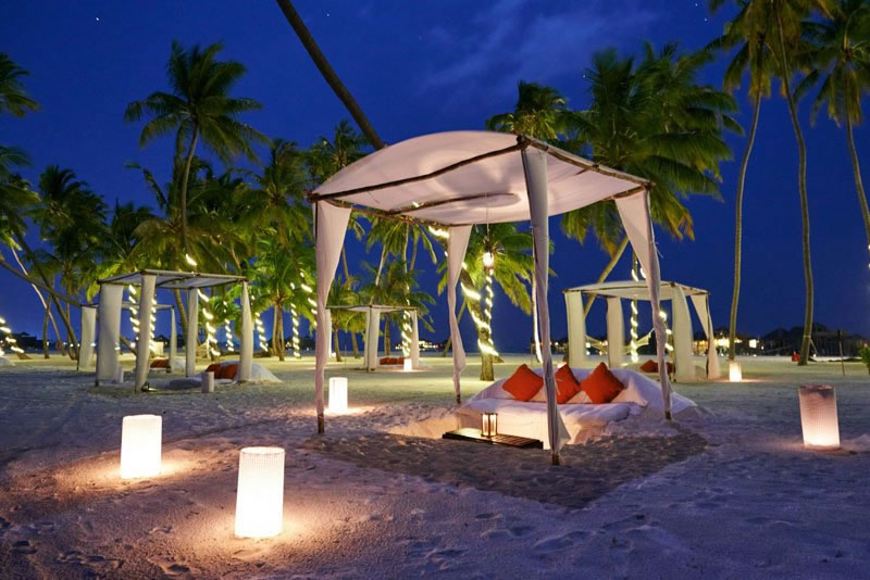 Maldives Luxury Resort Wins Best Hotel In The World Award 13