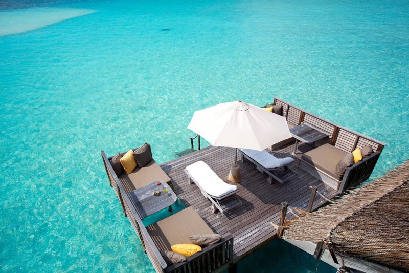 Maldives Luxury Resort Wins Best Hotel In The World Award 6