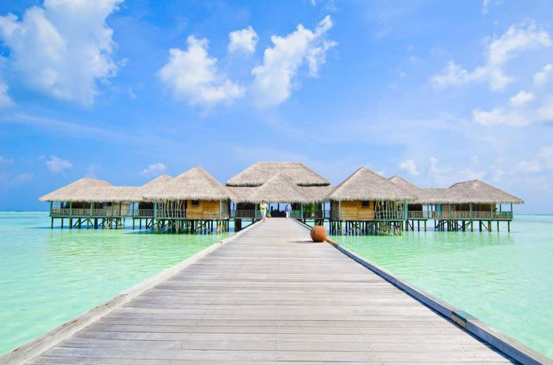 Maldives Luxury Resort Wins Best Hotel In The World Award 9