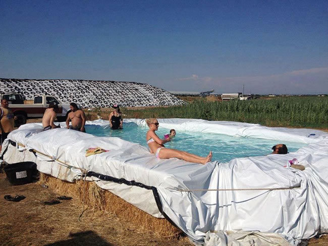 20 Of The Best Temporary Custom Pool Designs In The World 11