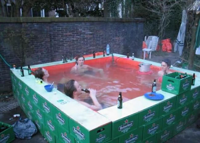 20 Of The Best Temporary Custom Pool Designs In The World 18