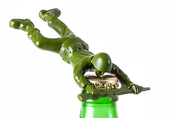 20 Awesome Bottle Openers You Would Love To Own 2