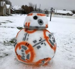 15 Snowman Pictures That Shows Winter Can Be So Much Fun