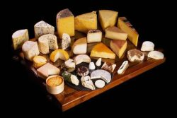 10 Most Expensive Types Of Gourmet Cheese In The World