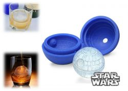 Star Wars Death Star Ice Mold