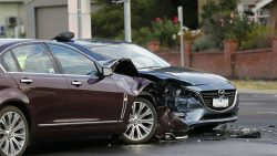 4 Main Causes of Car Accidents