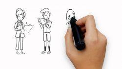 5 Benefits of Using Whiteboard Animation