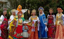 Discover Interesting Facts And Statistics About Slavic People