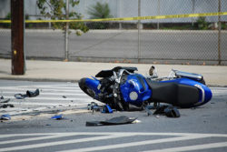 Do You Need a Motorcycle Accident Lawyer?