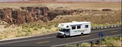 Tips On Saving Money On RV Road Trips