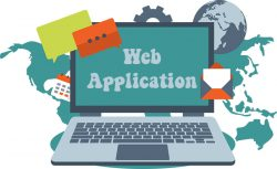 Components of a Web Application Architecture