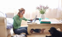 4 Tips for Running a Business from Your Home