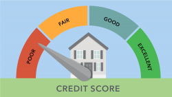 Universal Credit vs. Your Credit Rating – The Key Considerations