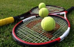 Live Tennis at 1xBet Company Site