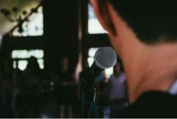 Tips for When You Suddenly Get Nervous as You Begin Your Presentation