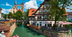 Visit Germany's Fairytale Town of Baden-Baden