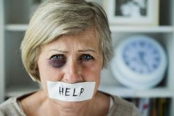What Can You Do in Case of Elder Abuse in Homes?