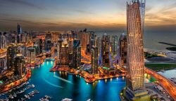 The Middle Eastern Accommodation Industry – Taken Up a Notch with Auxiliary Services
