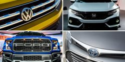 Top 5 Automobile Companies Globally