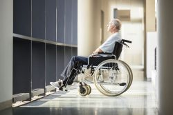 Your Elderly Mother Could be Suffering: The Culprits of Sexual Abuse in Nursing Homes