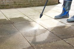 Spruce Up Your Home For Spring: 5 Power Washing Tips