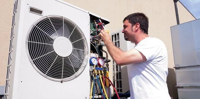 Replacing Freon-Based R-22 In Your Air Conditioning System