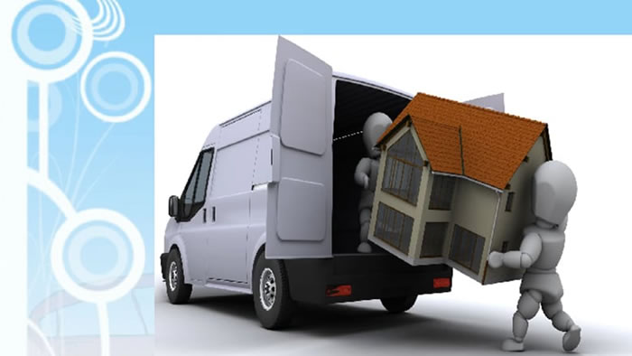 An Unbiased View of House Moving Companies