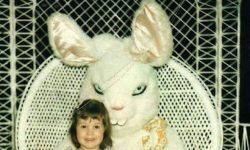 19 Scary Easter Bunnies That Are More Likely To Make Children Cry