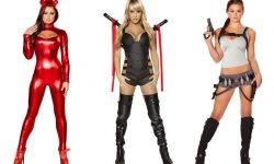 25 Sexy Halloween Costume Ideas