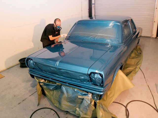 Do-It-Yourself-Car-Repainting