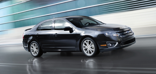 Black Ford Fusion >> 10 Things I Love And Hate About The 2011- 2012 Ford Fusion