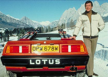 Lotus Esprit Find Out The Supercar S Origins And More