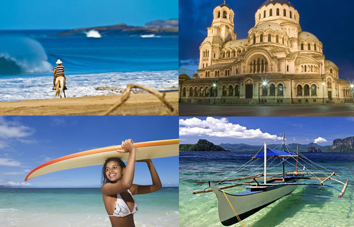 10 Best Value In The Whole World Travel Guide 2014