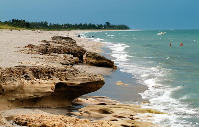 Ing Rocks Preserve Best South Florida Secret Hidden Beach Vacation Spots