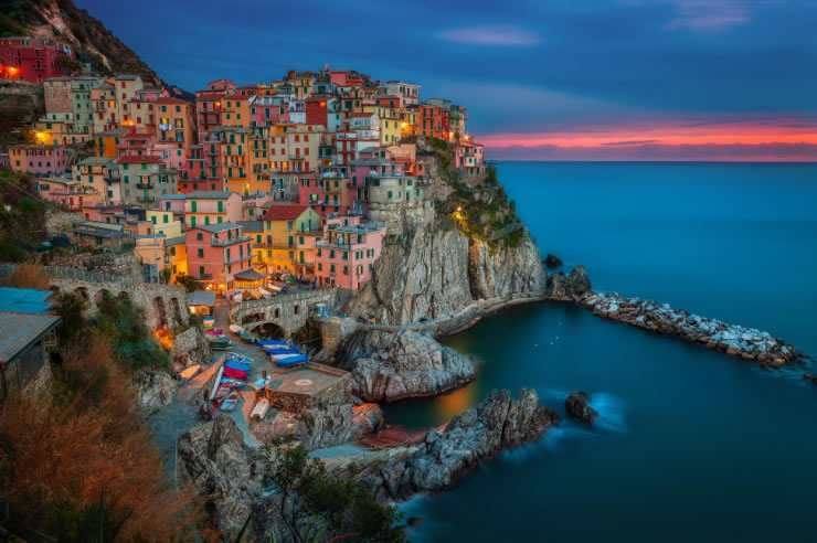 Top 10 Places To Visit In The Mediterranean Before You 6