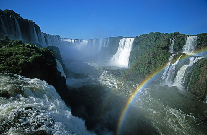 Top 10 Places To Visit While Traveling In Brazil