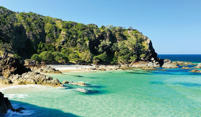Byron Bay Vacation Australia