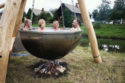 20 Of The Best Temporary Custom Pool Designs In The World