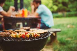 How To Organize A Successful BBQ Party At Home