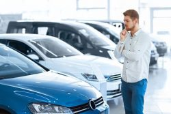 How To Choose A Good Car From Car Dealerships Webster NY