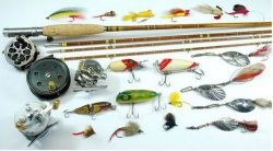 Things to know About a Fishing Gear and the Best Tackle