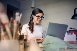 Do You Work from Home? 5 Tips to Ensure Productivity
